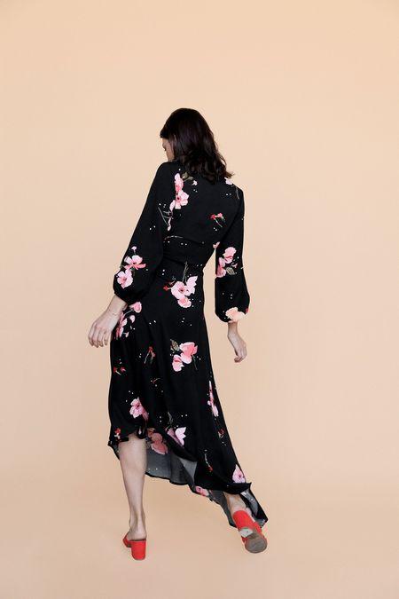 BETWEEN TEN Natasha Dress - #FridayFirsts