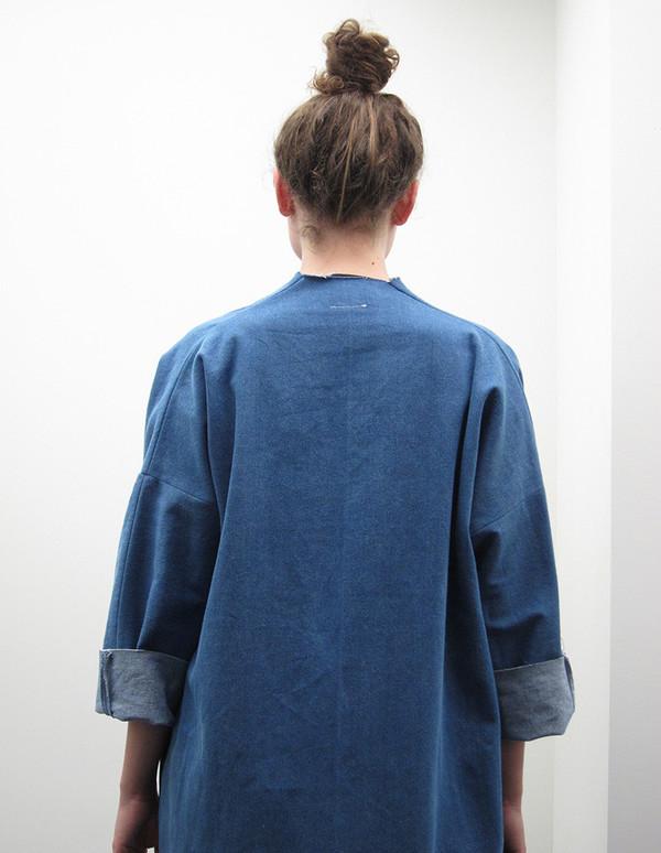 Alexa Stark Denim Jacket