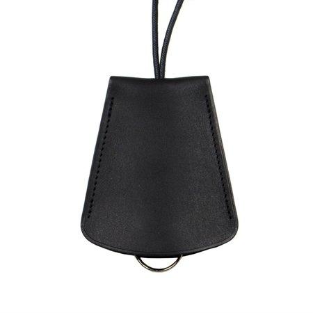Laperruque Bell Key Holder - Black Baranil
