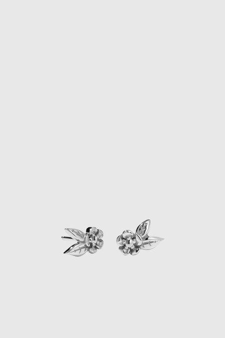 Meadowlark Alba Stud Earrings - Sterling Silver