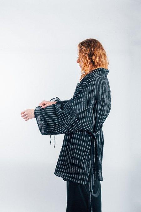 Maaike Element Jacket - Stripe