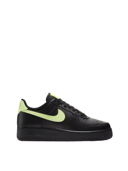 Nike Sportswear Air Force 1 07 Sneakers - Black/Black