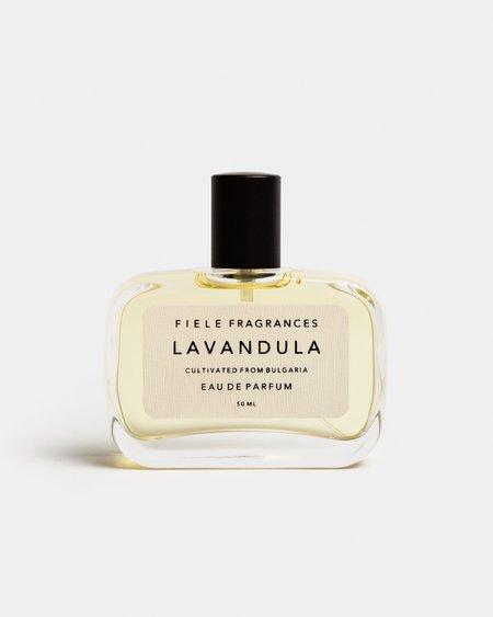 Fiele Fragrances Lavandula Eau de Parfum
