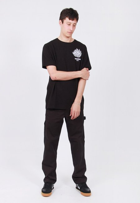 Maharishi Komainu T-Shirt - Black