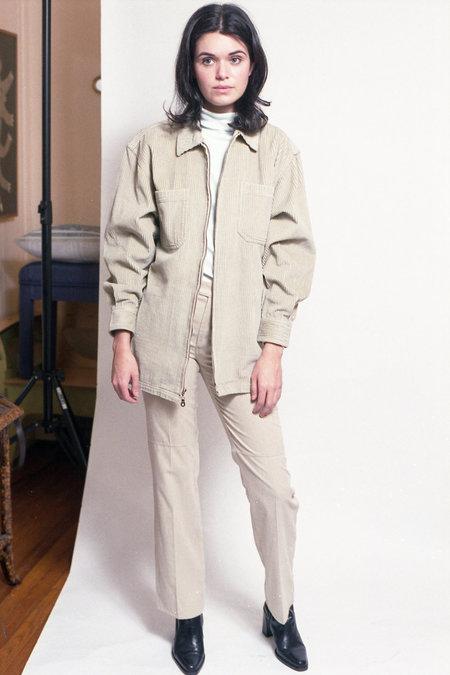 Horizons Vintage Cord Jacket