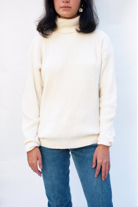Horizons Vintage Angora Dream Sweater