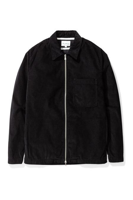 Norse Projects Jens Cord - Black