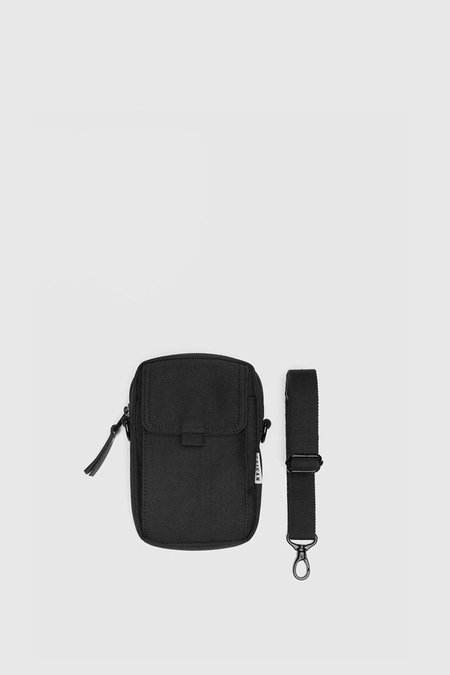Taikan Raven Camera Bag - Matte Black