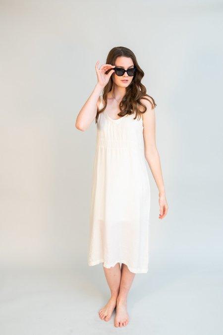 Lacausa Alma Slip Dress - Parch