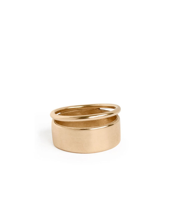 Minoux Hover Ring