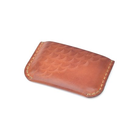 Made Solid Card Sleeve - NATURAL