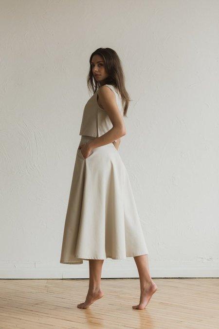 al & al Riley Skirt