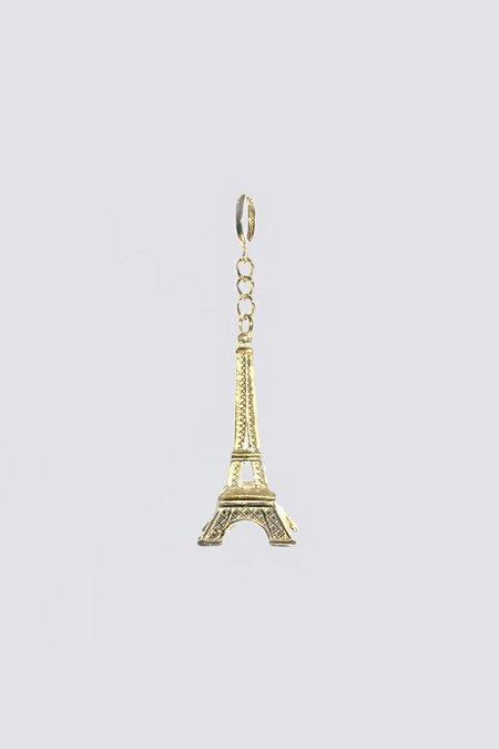 Biis Eiffel Earring