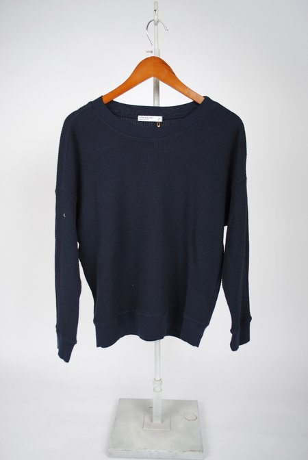 Stateside Thermal Pullover - NAVY