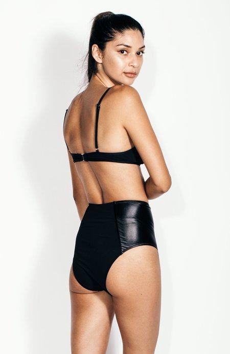 KORE SWIM Pandora Bikini - Onyx