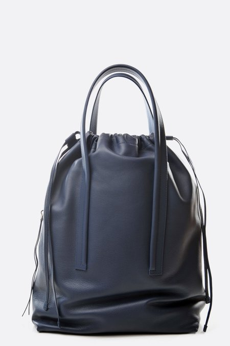 Bonastre Flex Tote Bag - Navy
