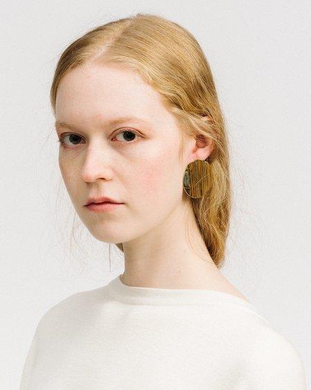 Luiny Marea Earrings n#1