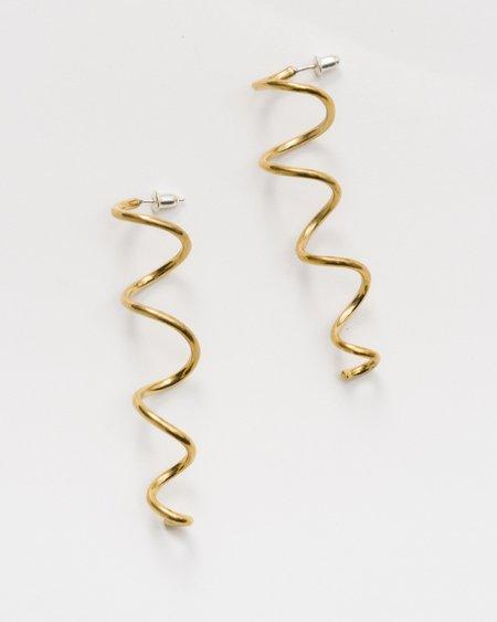 Luiny Rizo Earrings n#1