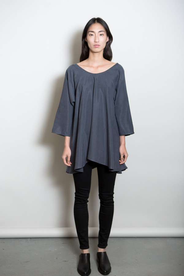 Lauren Winter Lounge Tunic
