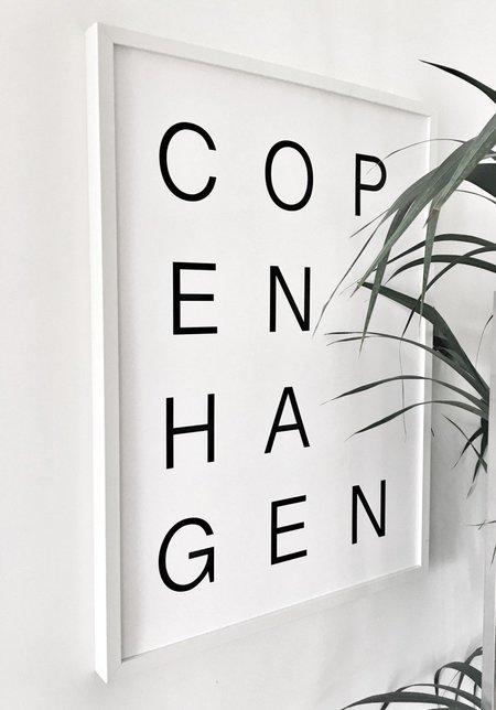 SOOuk Copenhagen Print