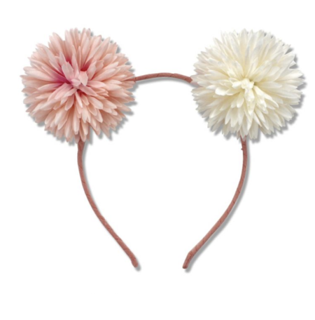 KIDS MILK & SODA Dahlia Headband
