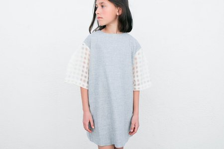 KIDS Unlabel Fay Knit Dress