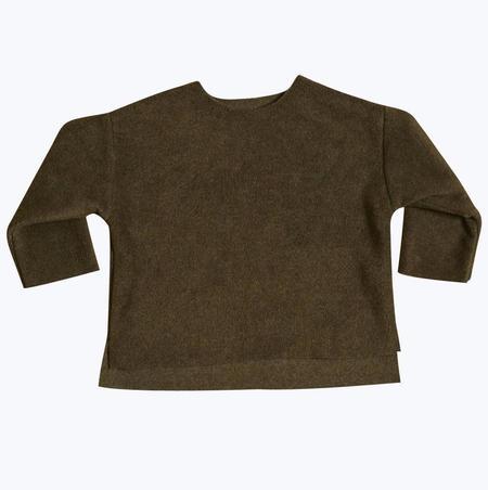 KIDS Makié Fleece Pullover