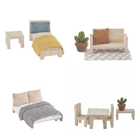 Kids Olli Ella Holdie Furniture Pack