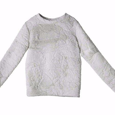KIDS INE DE HAES Lav Sweater
