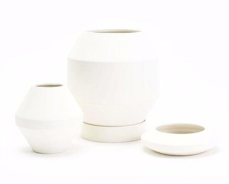 Areaware Radial Vessel Vase