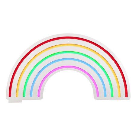 Sunnylife Rainbow Neon LED Light - MULTI
