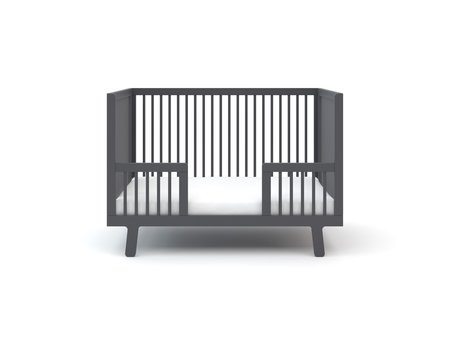 KIDS Oeuf Sparrow Toddler Bed Conversion Kit