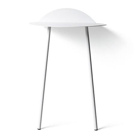 Menu Yeh Wall Table - WHITE
