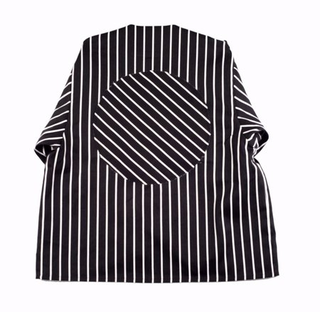 KIDS Meme Yuuki Shirt Jacket - STRIPES