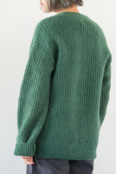 Laurence Bras Milanese Sweater