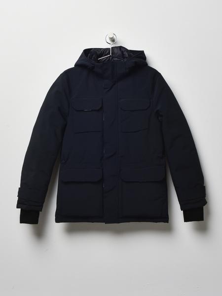 Mackage GIDEON COAT - BLACK