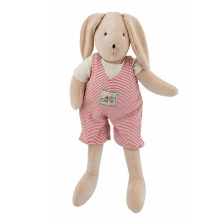 KIDS Moulin Roty La Grande Famille Sylvain The Rabbit Large toy