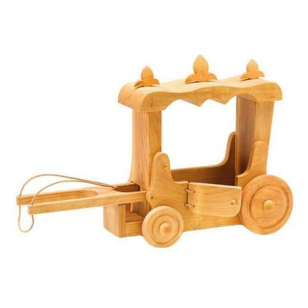 KIDS Ostheimer Wooden Stage Coach