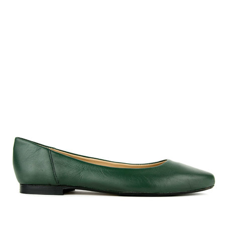 re-souL Kentia Skimmer Flat - Green