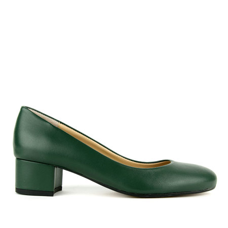 re-souL Mari Pump - Green