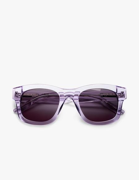 Sun Buddies Bibi Sunglasses - Dirty Sprite