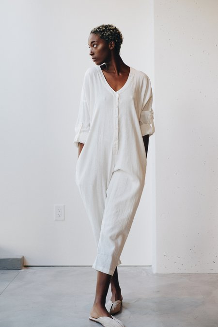 at Dawn. Long Sleeve Jumpsuit