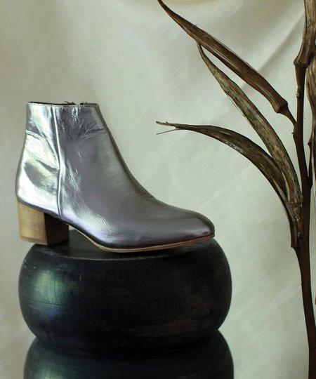 Ceri Hoover SYDNEY BOOT - FOIL
