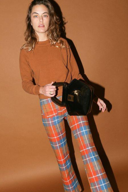 Lykke Wullf Vinyl Mini Margot Bag