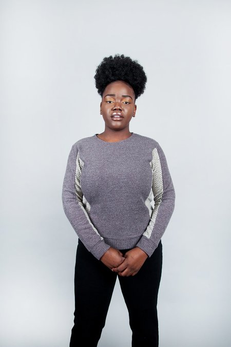 Dagg & Stacey Duvall Sweater