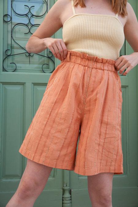 Ace & Jig Hughes Shorts - Clay