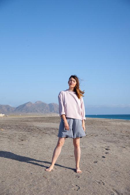 Ilana Kohn Phoebe Shirt - Lila