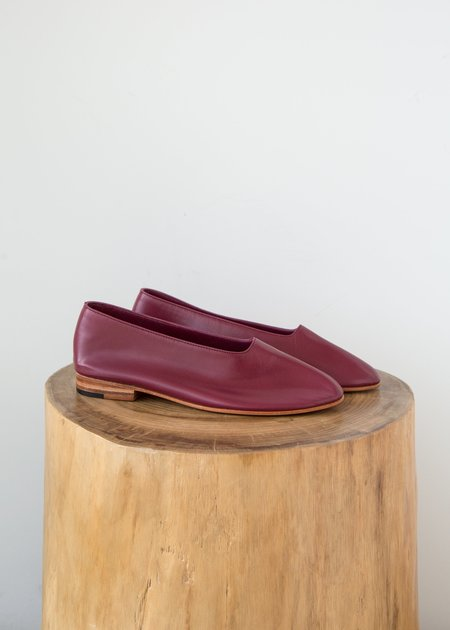 Martiniano Glove shoe - Wine