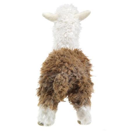 KIDS Folkmanis Alpaca Puppet