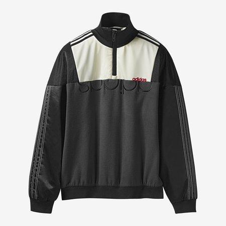 Adidas x Alexander Wang Disjoin Pullover Sweater - Black